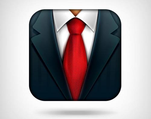 Interviews iOS App Icon