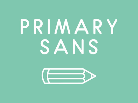 Primary Sans