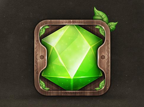 Strangelings Game iOS App Icon