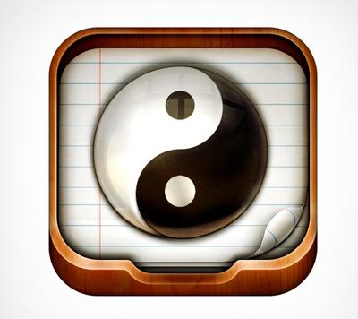 ToDoodle iOS App Icon