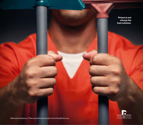 Defensoria Pública do Estado da Bahia Advertising Poster-10