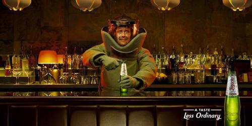 Zagorka: Bar Advertising Poster-30