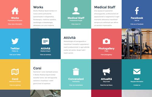 HTML5 CSS3 Websites Design