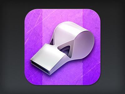 iOS App Icon Redesign: JamTimer