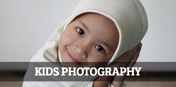 Kids Photography: 50 Gorgeous Photos of Cute Kids