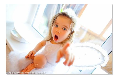 Cute Kids Photography 17