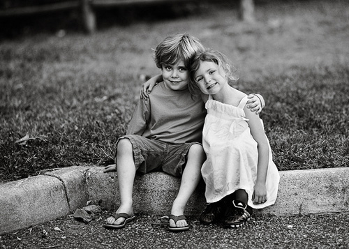 Cute Kids Photography 20