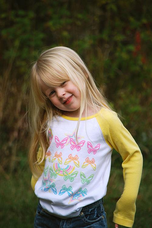 Cute Kids Photography 24