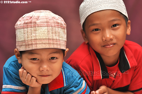 Cute Kids Photography 33