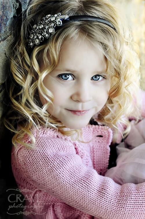 Cute Kids Photography 4