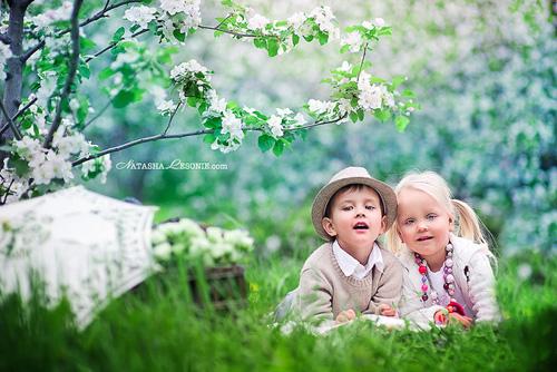 Cute Kids Photography 42