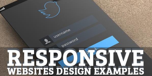 Responsive Websites Design – 26 Fresh Examples