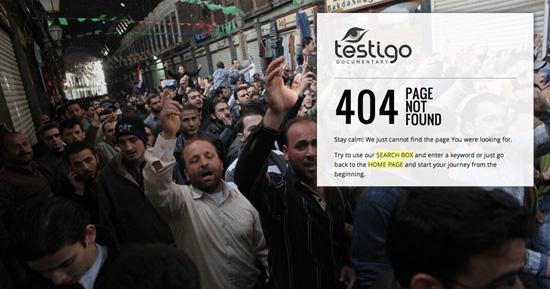 404 Error Page Designs-18
