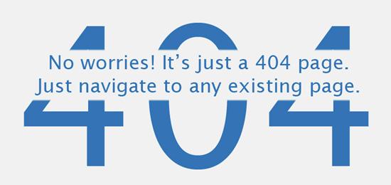 404 Error Page Designs-19