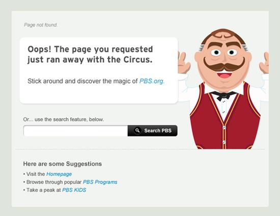 404 Error Page Designs-28