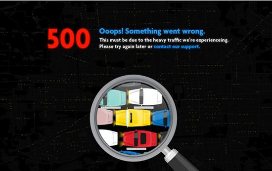 404 Error Page Designs-29