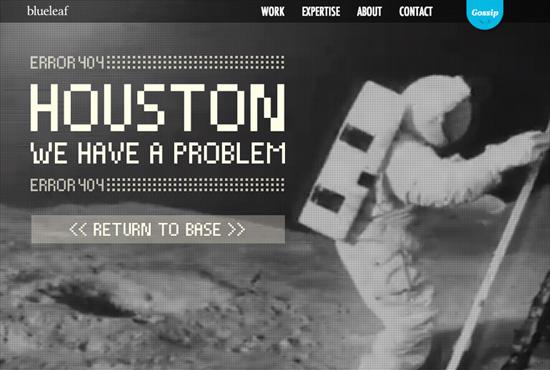 404 Error Page Designs-8
