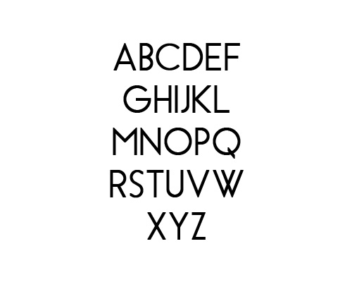 Essence Sans Free Font Typography / Lettering