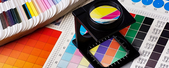 Logo colors for printing