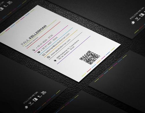 Business Cards Design - 14