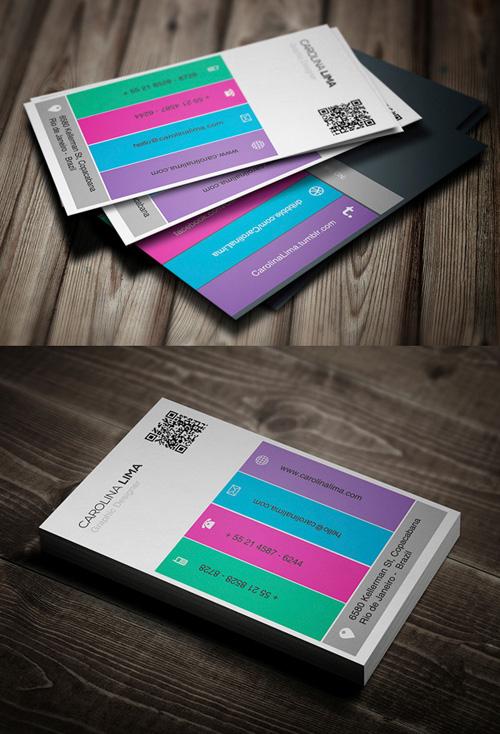 Business Cards Design - 2