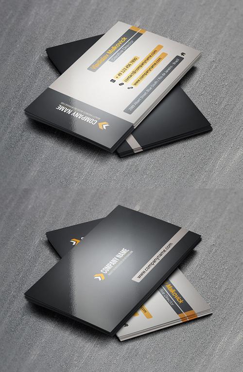 Business Cards Design - 23