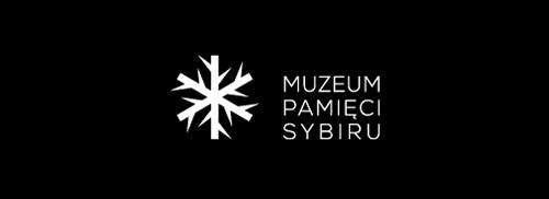Memorial Museum of Siberia Logo Design