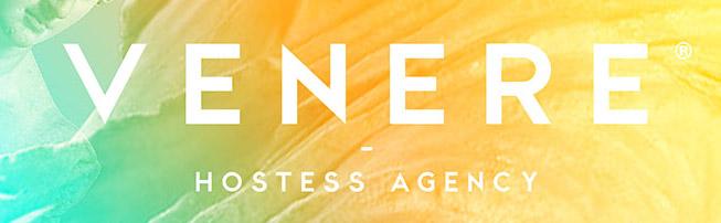 Venere Logo Design