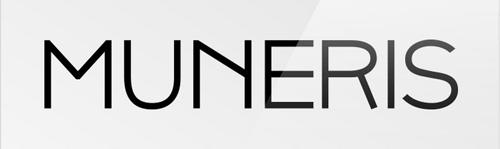 Muneris Logo Design