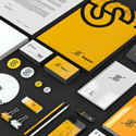 Post thumbnail of 25 Creative Examples Of Branding, Visual Identity and Logo Designs