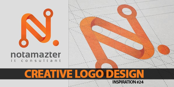Creative Business Logo Design Inspiration #24