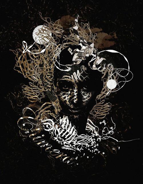 Digital Illustrations - 3