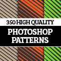 Post thumbnail of Ultimate Collection Of Photoshop Patterns: 350+ Hi-Qty Patterns