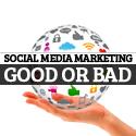 Post thumbnail of Social Media Marketing – Good or Bad