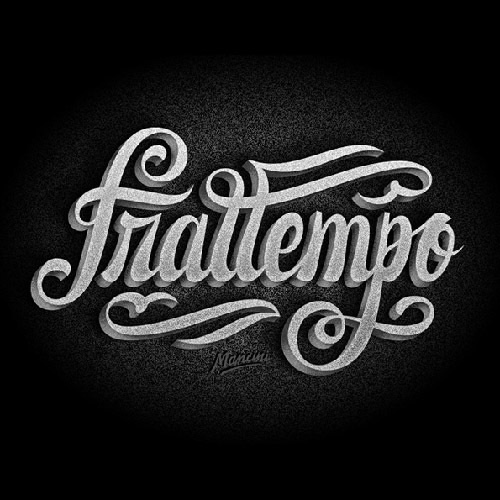 Typography Designs - 6