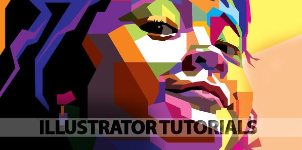 How to Create Vector Graphics in Adobe Illustrator (20 Tutorials)