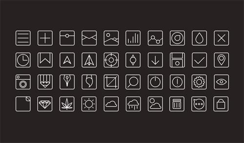 Free Pictogram Kit