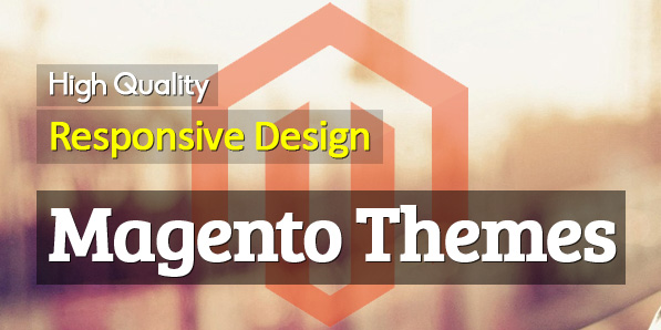 15 High Quality Responsive Magento eCommerce Themes