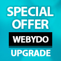 Post Thumbnail of Professional Website Design Reinvented with Webydo and Our Readers Will Enjoy a Special Offer