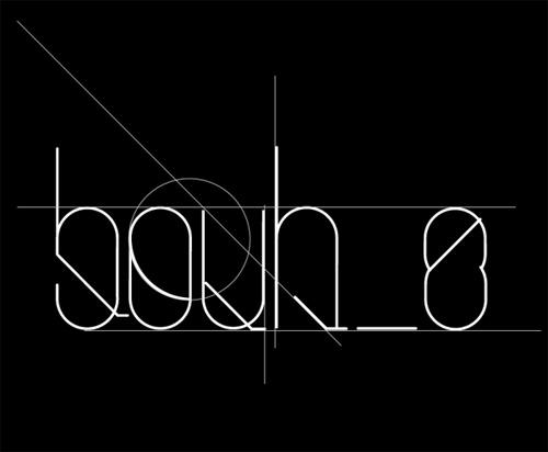 Bouh Type - free font