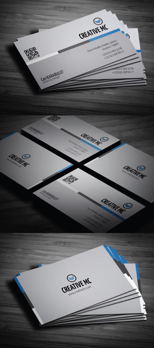 Business Card Design 20