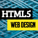 Post thumbnail of 34 Inspiring Examples of HTML5-CSS3 Websites Design