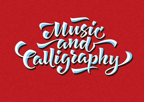 Typefaces Typography Design 21