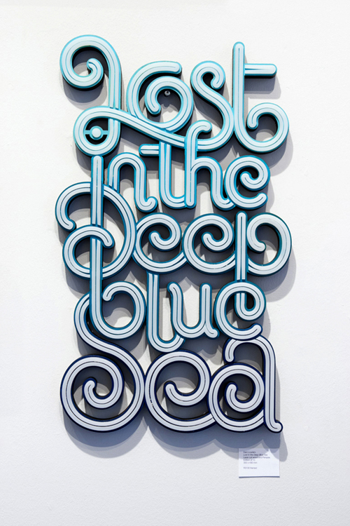 Typefaces Typography Design 6