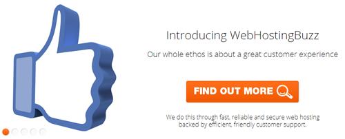 webHostingBuzz web hosting provider