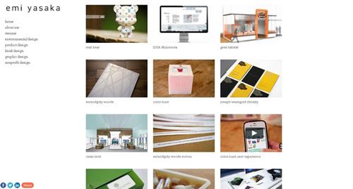 Portfolios Examples - 14