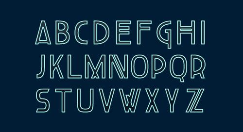 Axima Font
