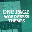 Post Thumbnail of 13 Modern & Responsive One Page WordPress Themes