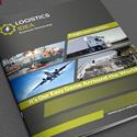 Post Thumbnail of 16 Corporate Printable Brochure Designs