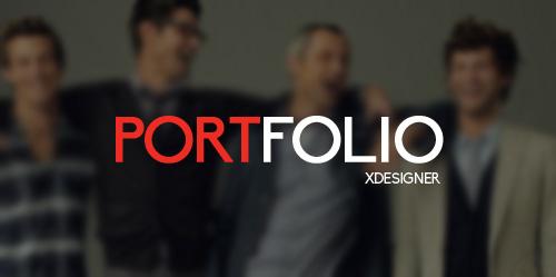 Graphic Designers Online Portfolio